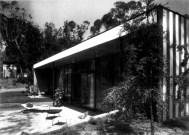 CASE STUDY HOUSE N°9, PAR C. EAMES ET E. SAARINEN