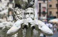 Fontaine des Maures