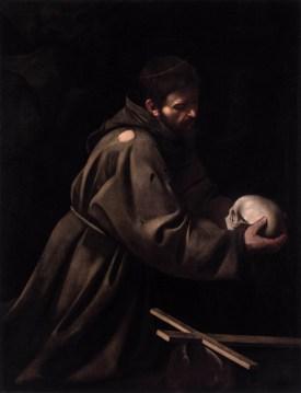 caravage-saint-franc%cc%a7ois-en-meditation-palazzo-barberini-1603