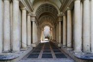 Palais Spada : galerie