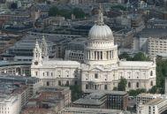 Saint Paul de Londres