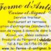Ferme d'Antignac