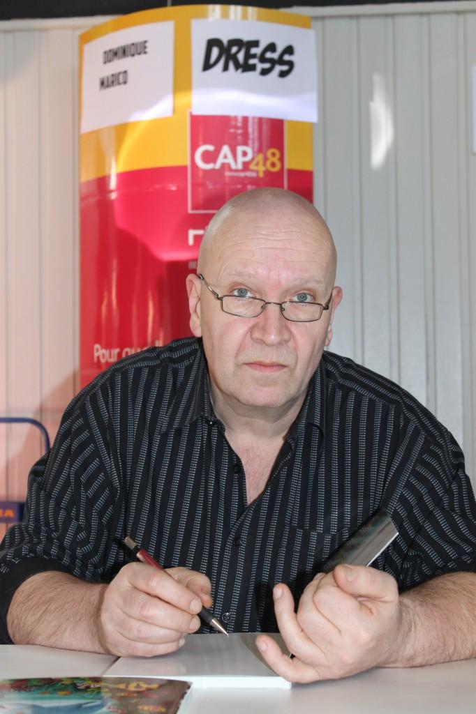 Jean-Louis Dress à CAP Bulles