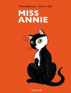 Miss Annie