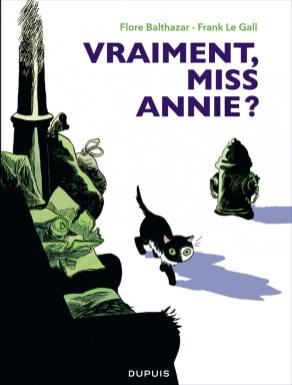 Vraiment Miss Annie