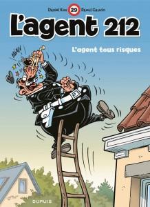 Agent 212 : L'agent tout risques