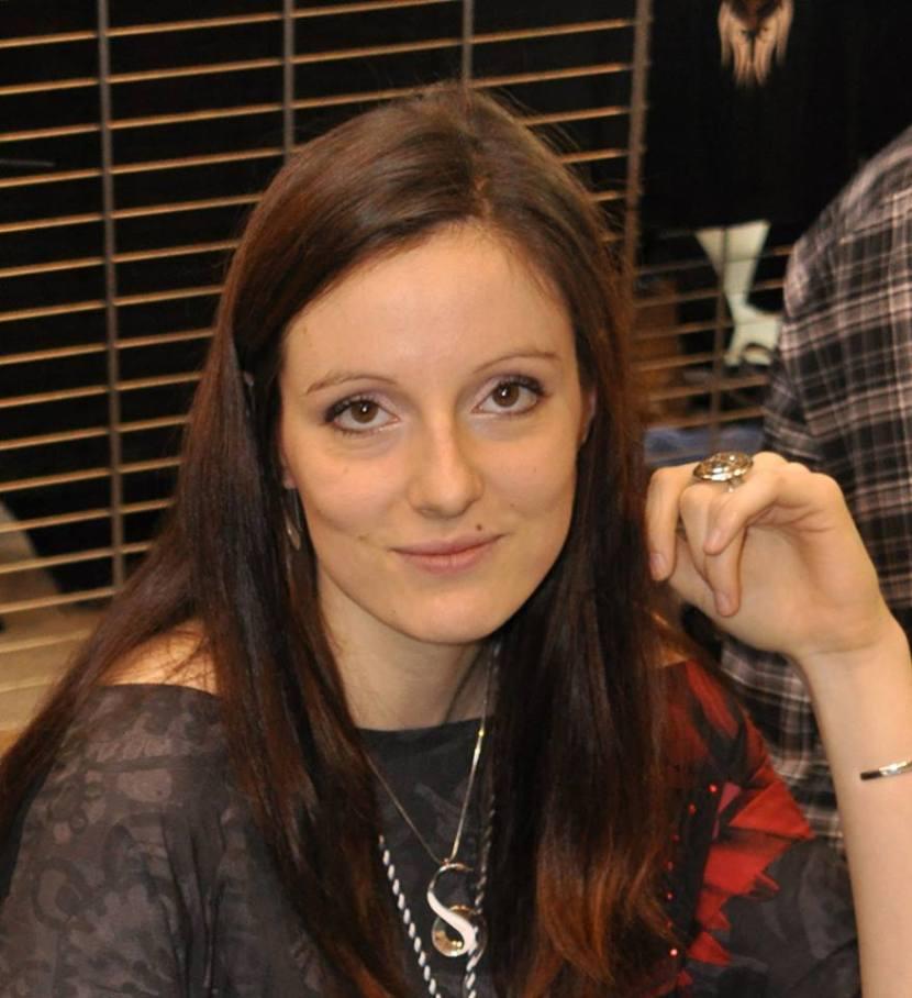 Emilie Ansciaux
