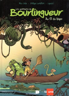 Les aventures du Bourlingueur