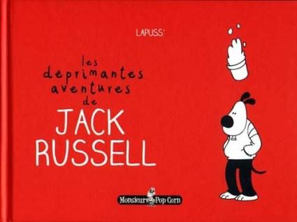 Les déprimantes aventures de Jack Russel