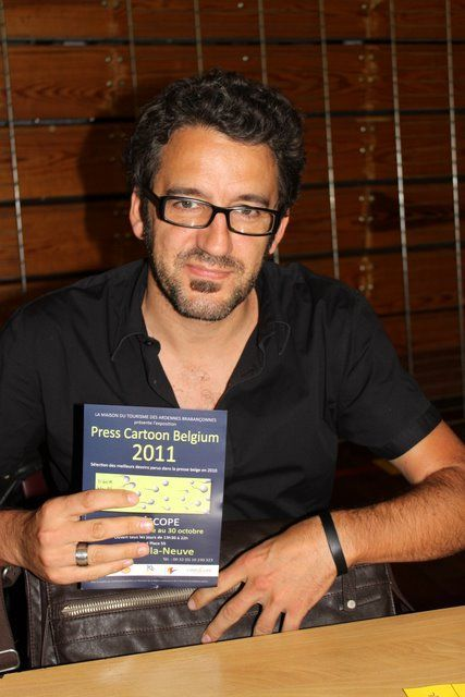 Philippe Decressac