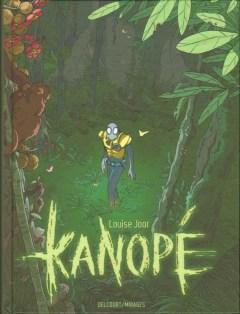 Kanopé