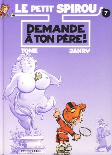 Petit Spirou 7
