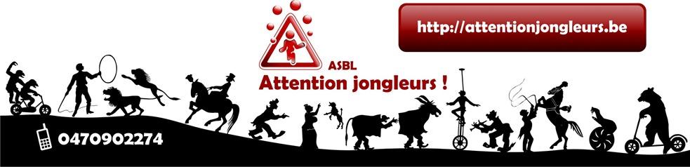AttentionJongleurs
