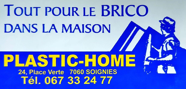 Plastic Home