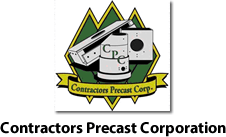 Contractors Precast Corporation WordPress Logo.fw