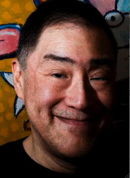 Larry Hama (Writer / Artist / Actor)
