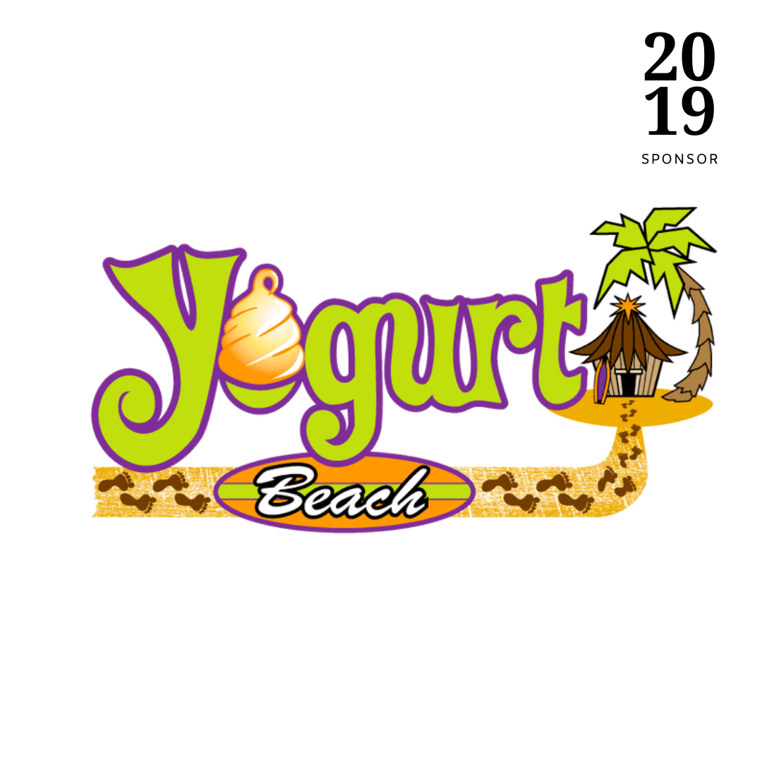 Yogurt Beach Logo