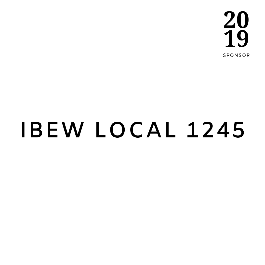 IBEW Local 1245 Logo