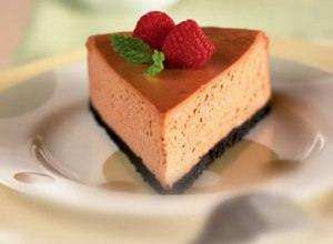Chocolate Cheesecake -Diabetic Gourmet Recipes