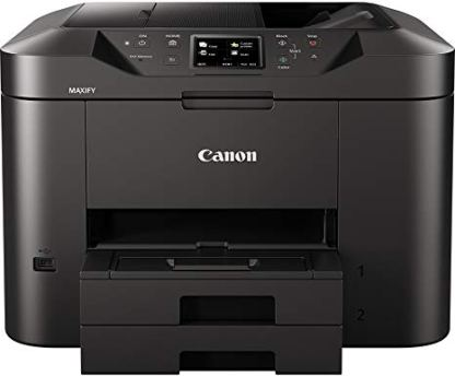 Canon Maxify MB2750 Jet d'encre 600 x 1200 DPI A4 Wifi