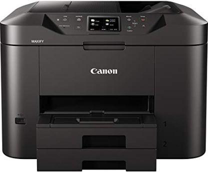 Canon Maxify MB2750 Jet d'encre 600 x 1200 DPI A4 Wifi