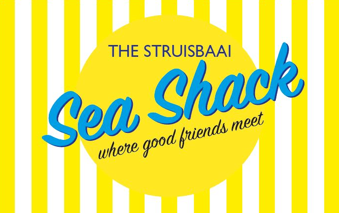Sea Shack Struisbaai