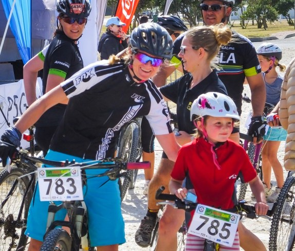 Family MTB Race Cape Agulhas Classic