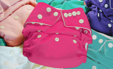What I Wish I Knew About Cloth Diapers!