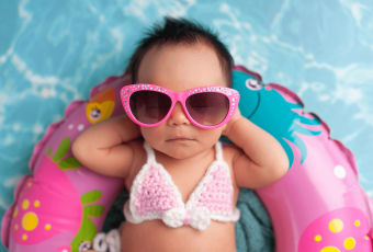 Top Baby Summer Sun And Fun, Must Haves!