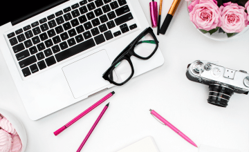 Blogging for Beginners: How To Start Your Own Blog