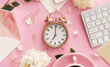 12 Insane Time Management Hacks For Bloggers