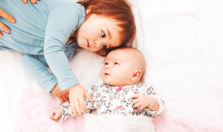 New Sibling: How To Prepare Your Toddler For A New…