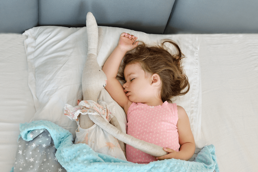 Switching From Crib To Toddler Bed, Everything You Need To Know
