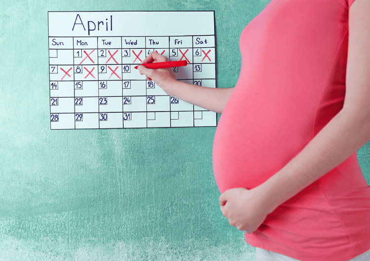 34 Important Things To Do Before Baby Arrives