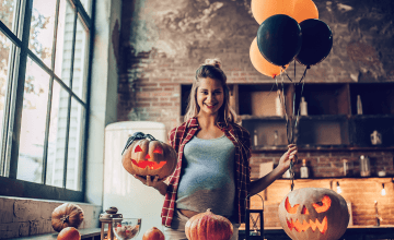 What to do on Halloween While Pregnant: 9 Fun Halloween Ideas for a Night In (Not Trick-Or-Treating)