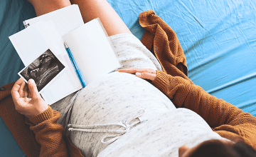 Preparing for Baby: Third Trimester To-Do List of 9 Items You're LIKELY Forgetting!