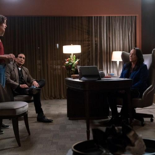 Stumptown 1x01 Review