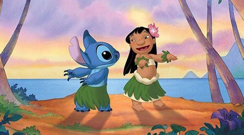 Why We're Thankful for Lilo & Stitch