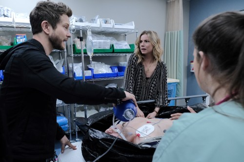 The Resident 3x04 Review