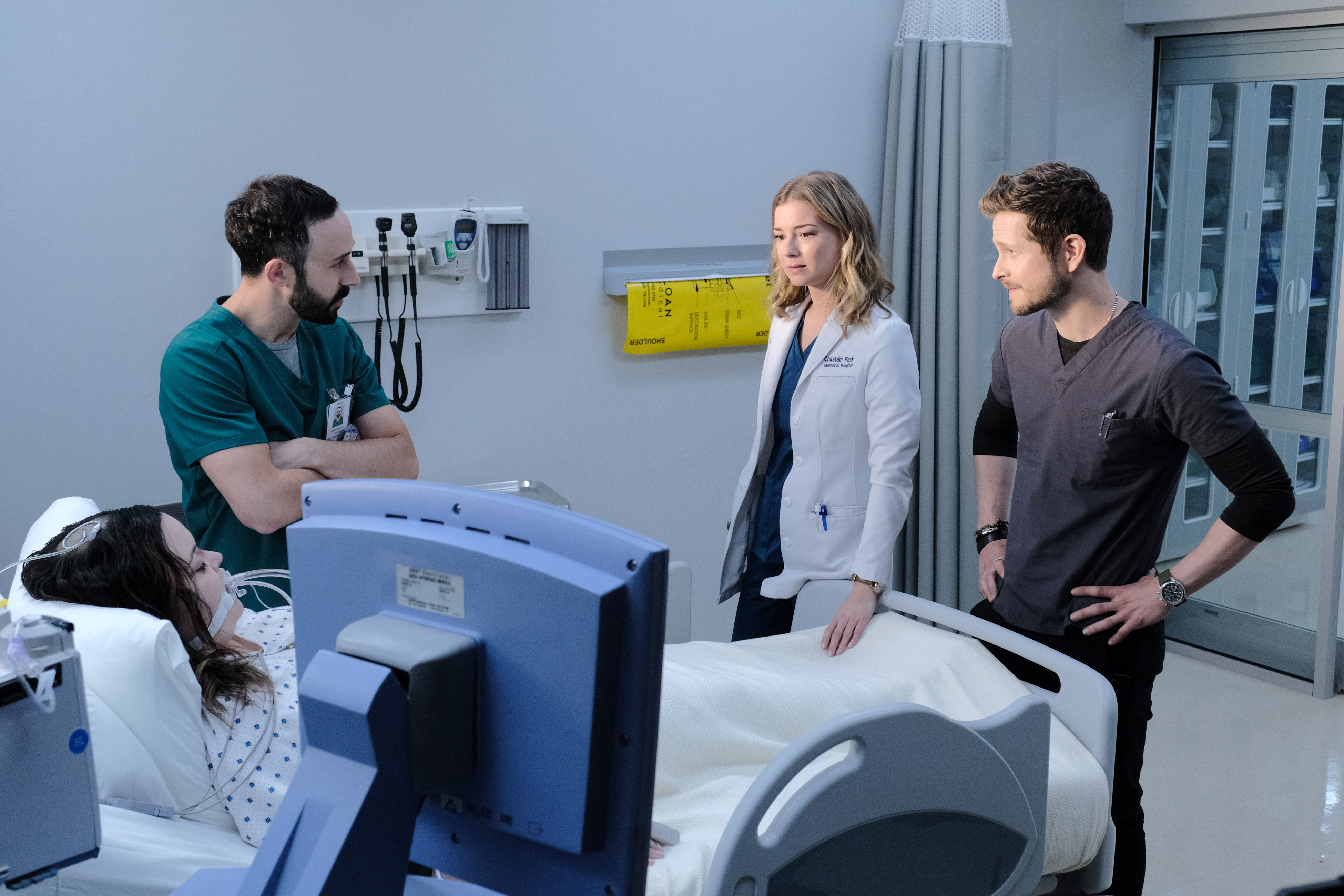 The Resident 3x07 Review