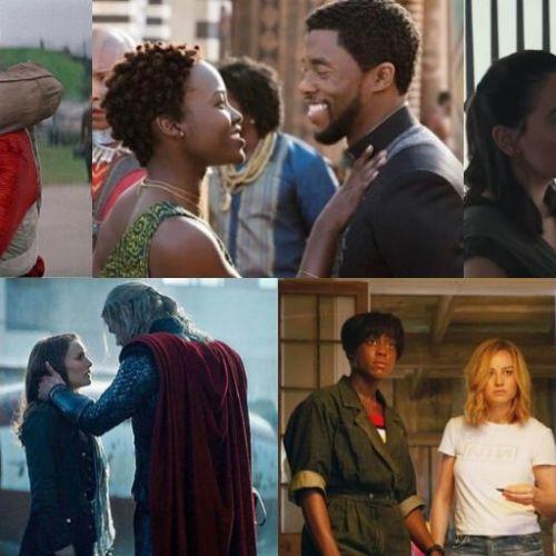 Movie Ships