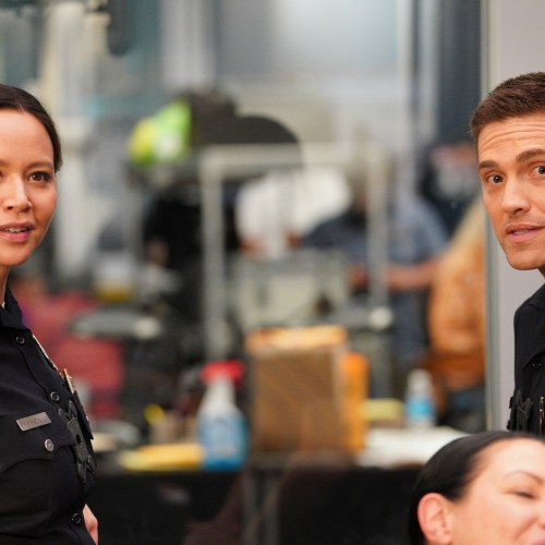 The Rookie 2x11 Review