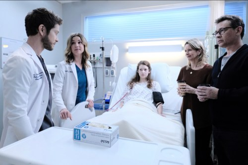 The Resident 3x16 Review