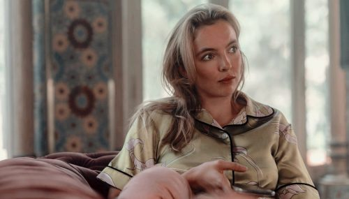 Killing Eve 3x02 Review