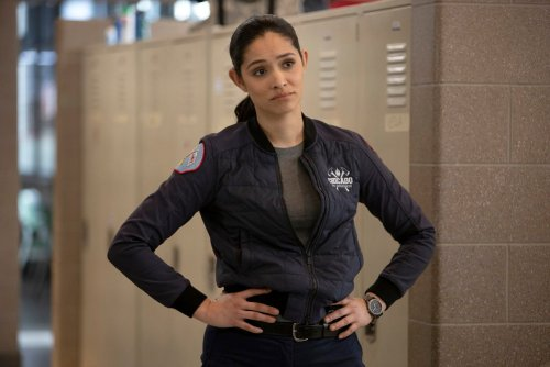 Chicago Fire 8x19 Review