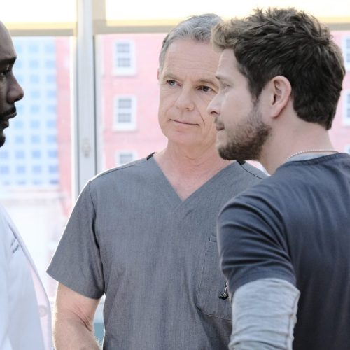 The Resident 3x20 Review