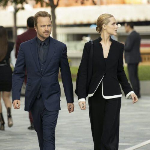 Westworld 3x04 Review