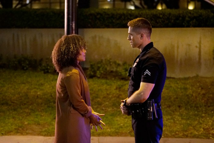 The Rookie 2x20 Review