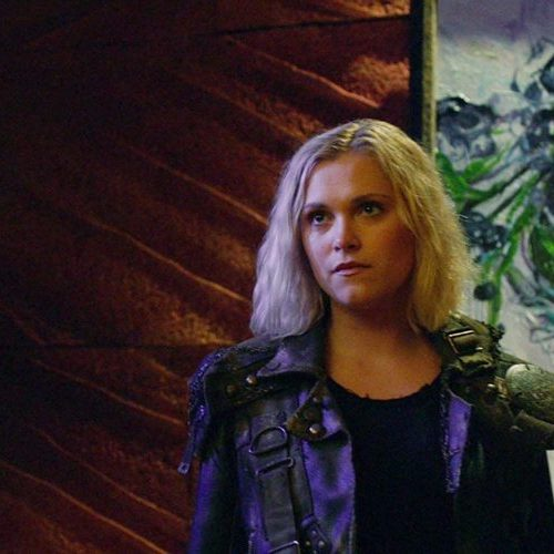 The 100 7x01 review