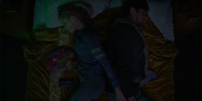 The Stranger Season One Review